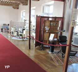 Musée d'histoire de la médecine
