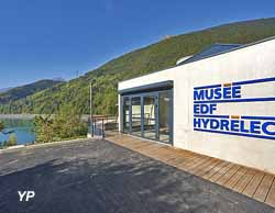 Musée EDF Hydrélec (EDF / D. Guillaudin)