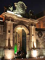 Musée des Beaux-arts - Nuit des Musées 2013