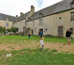 Ferme-musée du Cotentin (Département de La Manche)