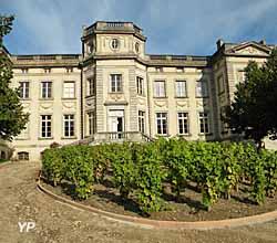 Château de Boën - Musée des vignerons du Forez (CBMVF)