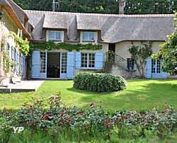 Maison Jean Monnet (Maison Jean Monnet)