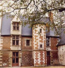 Musée Marie de l'Incarnation - Petite Bourdaisière (Musée Marie de l'Incarnation)