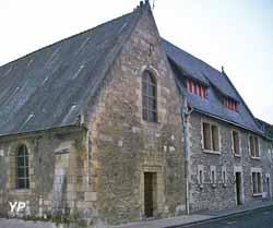 Musée Marie de l'Incarnation - Petite Bourdaisière