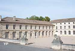 Ancien Moulin d'Abzac
