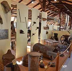 Musée des Arts et Métiers traditionnels (Drac)