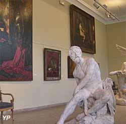Musée des beaux-arts Denys Puech (Drac)