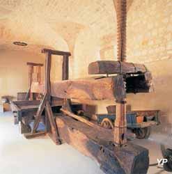 Musée de l'Armagnac (Christian Nitard)