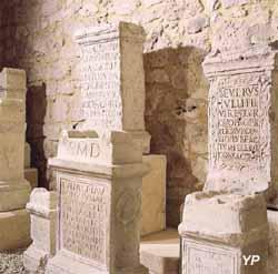 Musée Archéologique (CDPM 32 / Flaran)