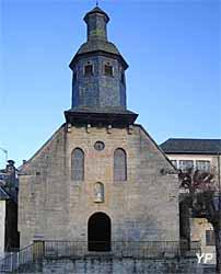 Eglise Notre-Dame des Bans
