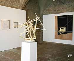 Abbaye Saint-André - Centre d'Art Contemporain - exposition