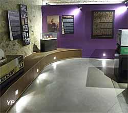 Musée de la Chimie