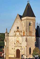 Chapelle Notre-Dame de Pitié (Office de Tourisme du Pays Longnycien)