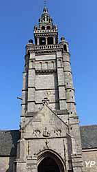 Église Notre-Dame de Croaz Batz
