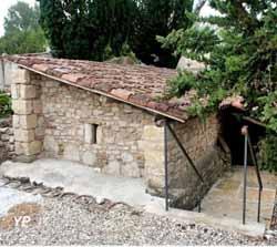 Archéocrypte de Sainte-Sigolène (Archéocrypte)