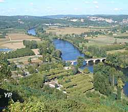 Bastide de Domme (Domme tourisme)