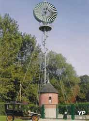 Éolienne Bollée (JC Pestel)