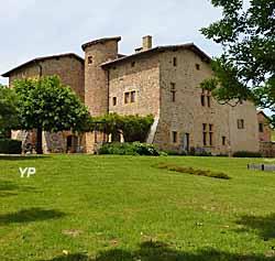 Château de Pravins (Château de Pravins)