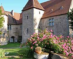 Château de Chantemille