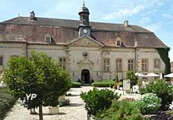 Maison régionale des Arts de la Table (Maison régionale des Arts de la Table)