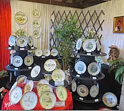 Maison régionale des Arts de la Table