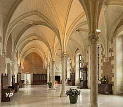 Château Royal - salle du conseil