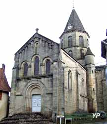 Église Saint-Genies