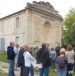 Moulin à eau de Noès (Mairie de Pessac)
