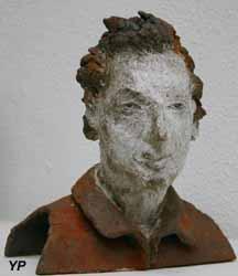 Maison d'Art - Portrait Heine (E. Linke)