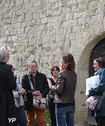 Fortifications - Bouchain la Clé des Pays-Bas