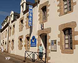 Maison du Patrimoine - musée de Quiberon (K. Piquet)