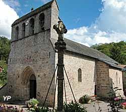 Eglise Saint-Pardoux (Mairie de Gimel-les-Cascades)