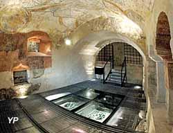 Musée de l'abbaye - chapelle Venet (Musée de l'abbaye)