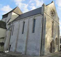 Ancienne église paroissiale Notre-Dame de Rigny (Association Notre-Dame de Rigny)