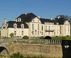 Château de Médavy (Château de Médavy)