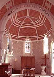 Temple protestant
