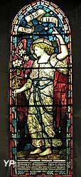 Temple protestant - vitrail Broadley Harrison
