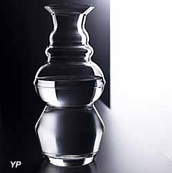 Verrerie cristallerie de la Rochère - Loof Ambiance