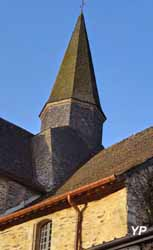 Abbaye du Relec (Chemins du patrimoine en Finistère)
