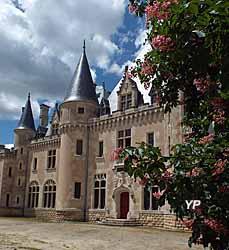 Château de Montaigne (Château de Montaigne)
