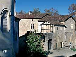 Abbaye d'Arthous (Y. Veron)