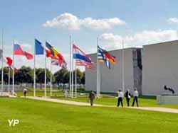 Mémorial de Caen (Mémorial / S. Colomyès)