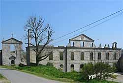 Abbaye de Koad-Malouen (Association des Amis de l'abbaye de Koad Malouen)