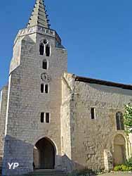 Eglise Saint-Sernin (Maison de la Dame)