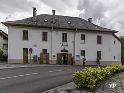 Musée du Félicien (Musée du Félicien)