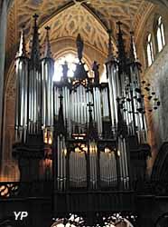 Cathédrale Saint-François de Sales