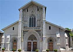 Cathédrale Saint-François de Sales (Yalta Production)