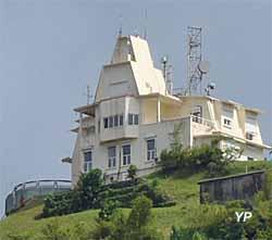 Observatoire volcanologique et sismologique de Martinique (Observatoire volcanologique et sismologique de Martinique)