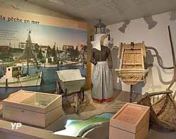 Musée de l'île d'Oléron - essor du tourisme
