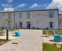 Musée de l'île d'Oléron (Musée de l'île d'Oléron)